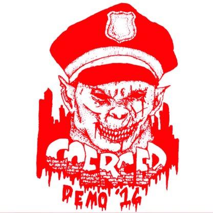 Coerced - Demo '16