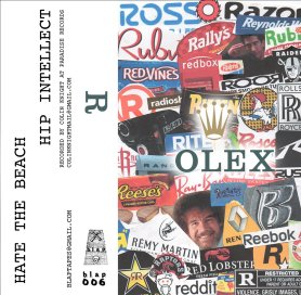 Rolex - R Tape