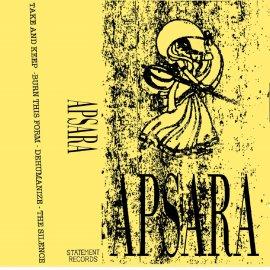 Apsara - S/T EP