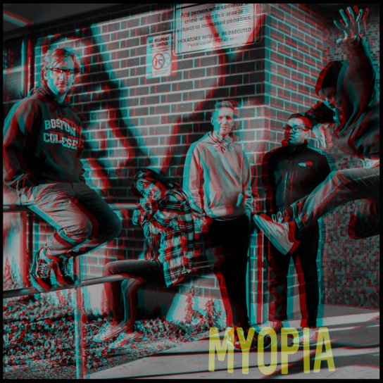 Initiate - Myopia Single