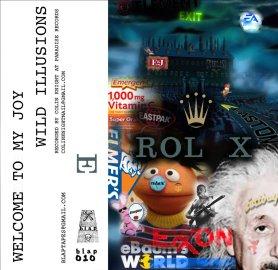 ROLEX - E Tape